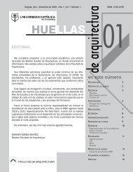 huellas - 1 - Universidad Catolica de Colombia