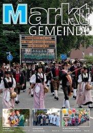 Programm im Juni 2012 - Gewerbeverein Herzebrock-Clarholz