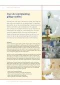 Kinderwens, zwanger en stoffen op het werk - Page 2
