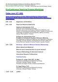 Program in details - Neuroscience.mahidol.ac.th - Mahidol University - Page 2
