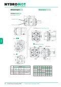 CPMV Hydraulik Motor CPMV Hydraulic Motor - Page 4