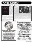 September 2009 (PDF) - Antigravity Magazine - Page 7
