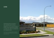State of the Environment Report : Section 5 : Land - Palmerston ...