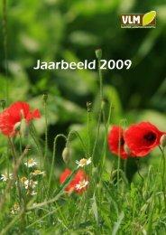 Jaarbeeld 2009 (PDF - 3,8MB) - Vlaamse Landmaatschappij