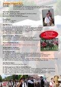 34. Marktfest in Schmidmühlen am 4. und 5. August! - Seite 3