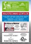34. Marktfest in Schmidmühlen am 4. und 5. August! - Seite 6