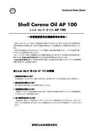 Shell Corena Oil AP 100