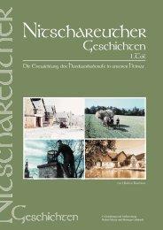 Geschichten - Dorf Nitschareuth