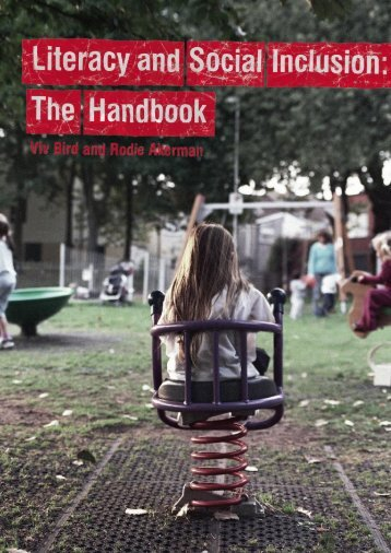 The Handbook - National Literacy Trust