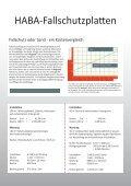HABA Akustik - Haberstroh Baubedarf GmbH - Seite 6