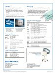Product Brochure - Page 2