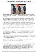 L'ONUCI PARTICIPE A LA CELEBRATION DE LA FETE NATIONALE - Page 2