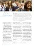 Embracing Excellence. Embracing Excellence - UNC Health Care - Page 4