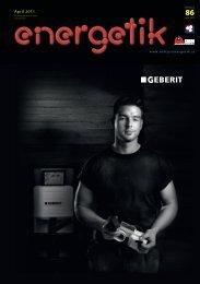 April 2011 - Revija Energetik