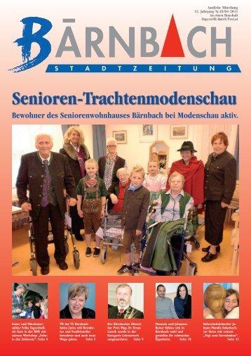 """Die """"Schule des Zuhörens"""" - Bärnbach"""
