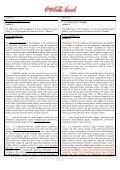 Amendment to the Articles of Association - Coca Cola İçecek - Page 2