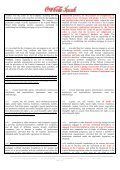 Amendment to the Articles of Association - Coca Cola İçecek - Page 3