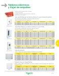 Índice - Schneider Electric - Page 3