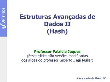 slides - Unisinos