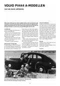 Bilar efter 1920 (fördjupning) - Tekniska museet - Page 5