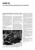 Bilar efter 1920 (fördjupning) - Tekniska museet - Page 6
