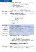 PR OGRA M M E - Cardio-paramed.com - Page 5