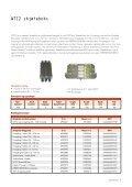 Produktsortiment fiberkomponenter 2008 - Nexans - Page 7