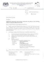 Lampiran - Jabatan Akauntan Negara Malaysia