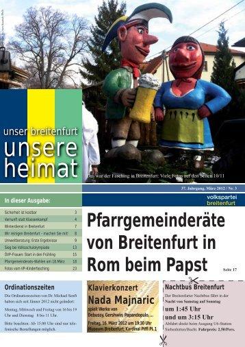 unsere - VP Breitenfurt