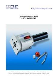 Brochure for L5700 - ATI Corp
