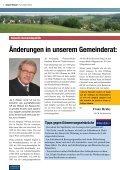 Breitenfurter Vereine - VP Breitenfurt - Seite 6