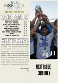 Issue Three – 26th June 2012 - WORLD FOOTBALL WEEKLY - Page 2