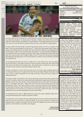 Issue Three – 26th June 2012 - WORLD FOOTBALL WEEKLY - Page 4