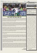 Issue Three – 26th June 2012 - WORLD FOOTBALL WEEKLY - Page 6