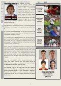 Issue Three – 26th June 2012 - WORLD FOOTBALL WEEKLY - Page 7