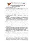 Caderno de resoluções do 7º Congresso está ... - CNM/CUT - Page 6