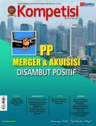 Edisi 24 Tahun 2010 - KPPU