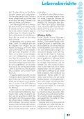 Lebensberichte - Zeit & Schrift - Page 2