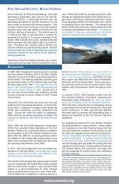 YEAR 5+ - Cook Inlet Aquaculture Association, Kenai, Alaska