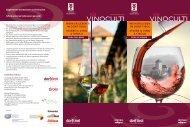 Informationen - VinoCulti
