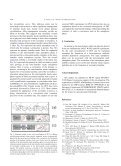 Structure-dynamics relationship in crystallizing poly(ethylene ... - ictp - Page 6