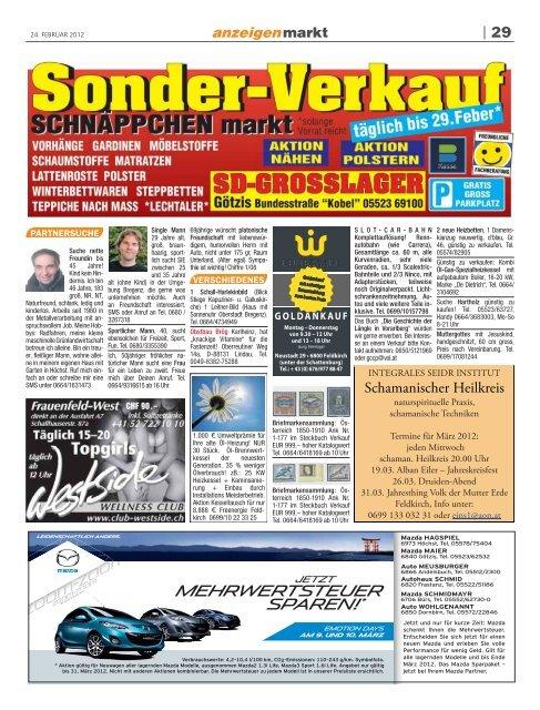 Neues Spitzenduo bei der SP - Frastanz | rockmartonline.com