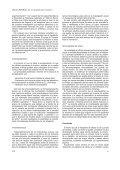 Últimos avances en el campo del trasplante de islotes de Langerhans - Page 3