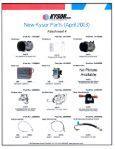 New Products April 2013 - CBS Parts Ltd. - Page 2