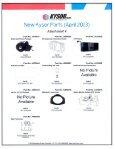 New Products April 2013 - CBS Parts Ltd. - Page 3