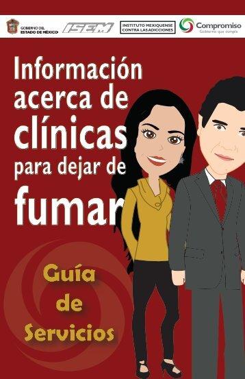 Ayuda profesional para dejar de fumar - Secretaría de Salud