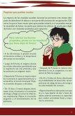 Ayuda profesional para dejar de fumar - Secretaría de Salud - Page 5