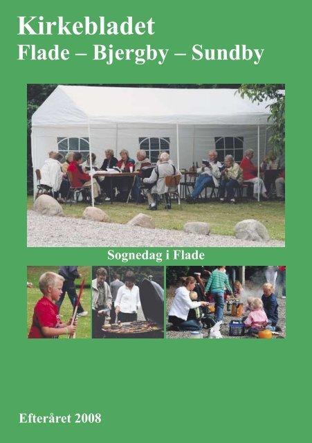 kirkebladet Efteråret 2008 her - Bjergby