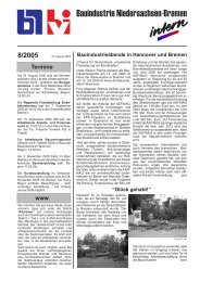 8/2005 - Bauindustrieverband Niedersachsen-Bremen