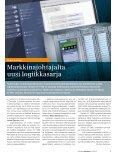 TeollisuusPartneri   1/2013 - Siemens - Page 7